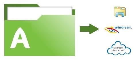 Xpert Archiver – bestanden opslaan was nog nooit zo eenvoudig!