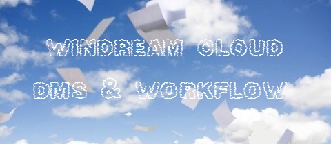 windream cloud DMS